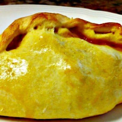 Bolivian Salteñas Recipe