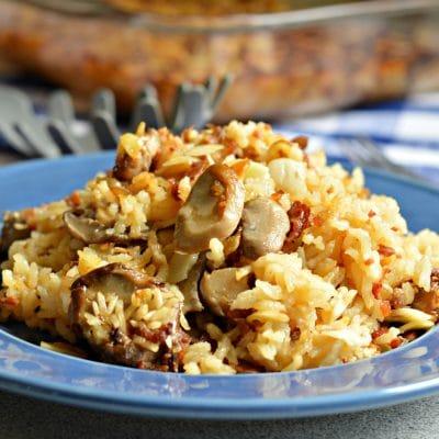 Armenian Rice