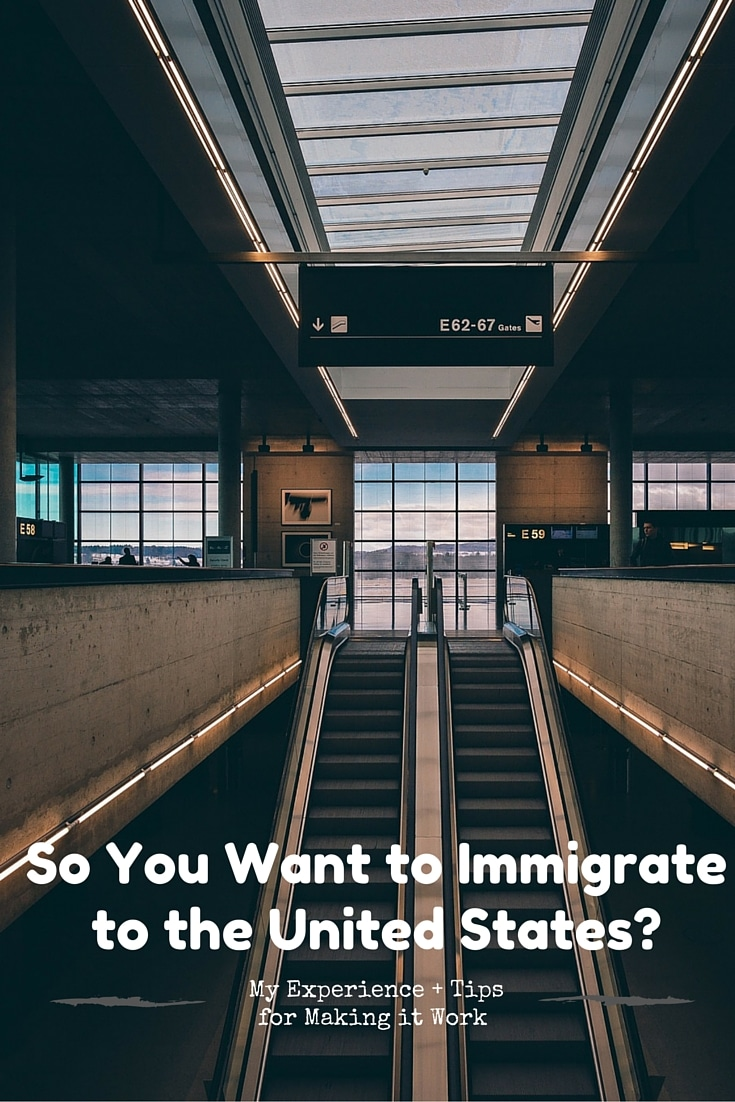 If you are a recent immigrant, or are looking into immigrating to he United States or Elsewhere, this article is for you.