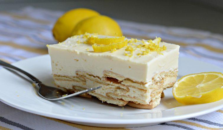 Lemon Carlota