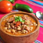 Charro Beans – Authentic Mexican Recipe