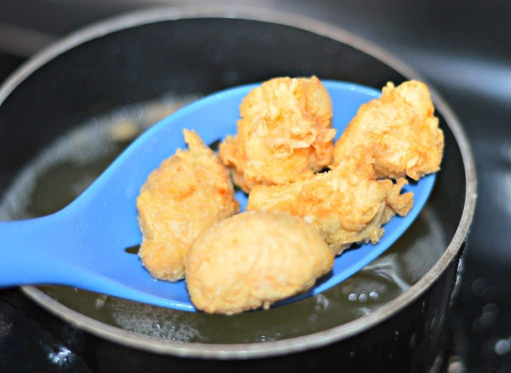 Esta receta para pollo a la naranja es mejor que la de Panda Express y la puedes hacer de la comodidad de tu casa.