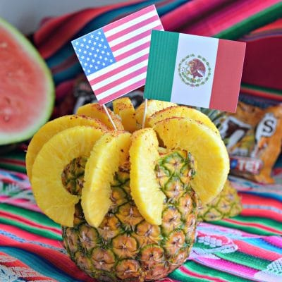 Amazing Piña Loca Recipe