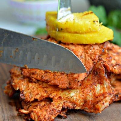 Tacos Al Pastor Recipe – Homemade Version