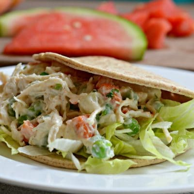 Delicious Chicken Salad Recipe – Perfect for Road Trips