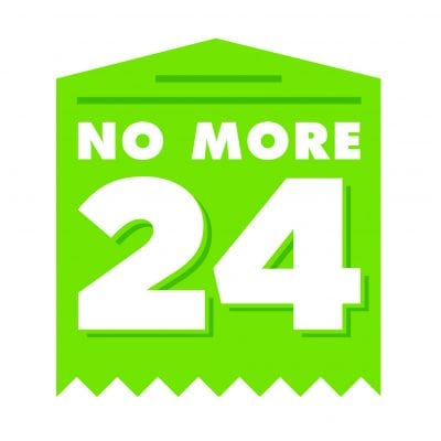 Let's End Childhood Obesity in Colorado Together – No More 24 Pledge