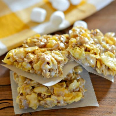 Honey Bunches of Oats® Marshmallow Bars