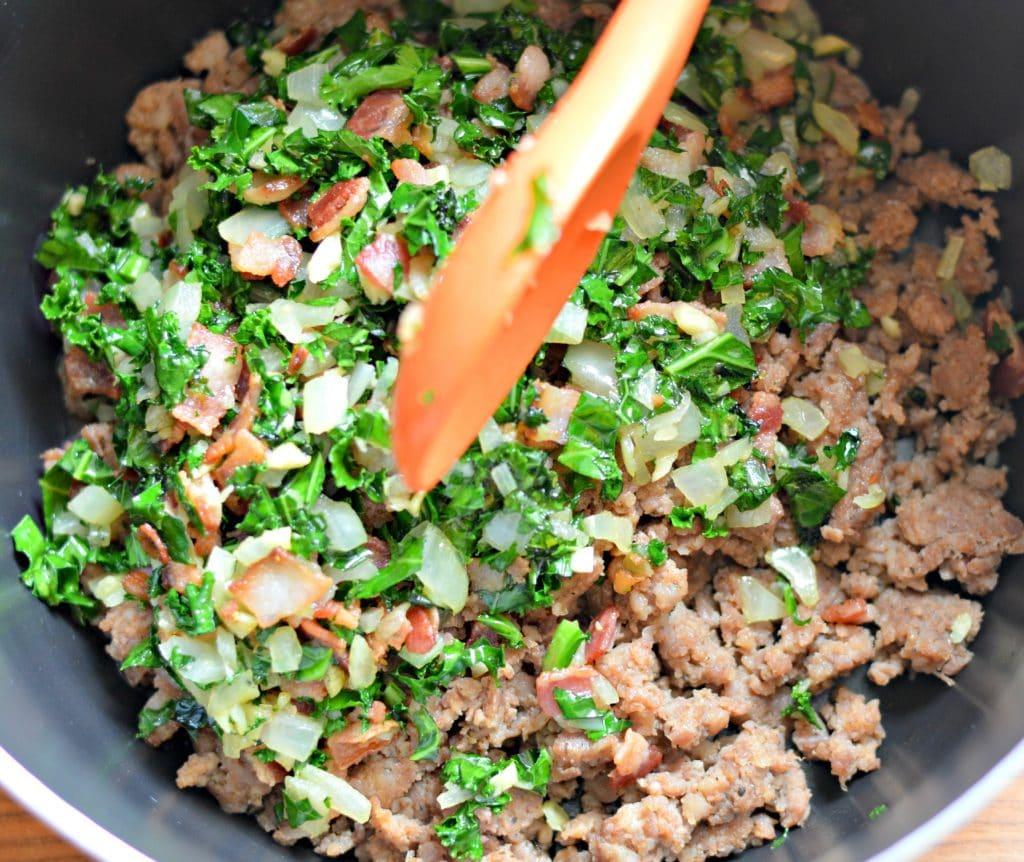 Amazing Olive Garden Zuppa Toscana Copycat Recipe Image