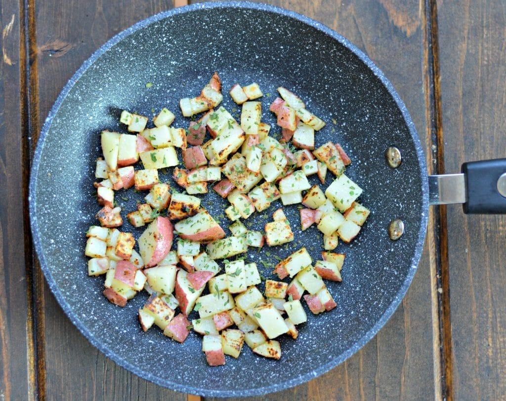 Tex-Mex Breakfast Sausage