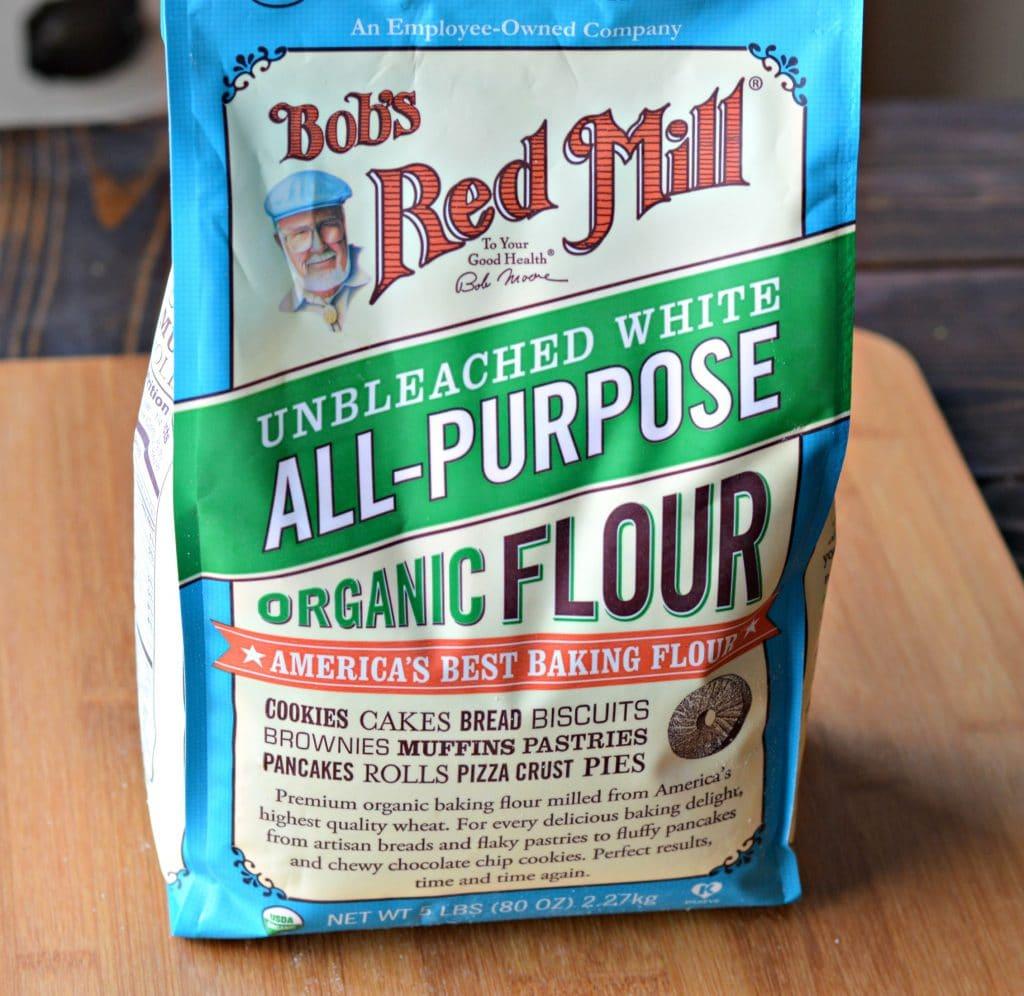Bob's Red Mill All Purpose Flour
