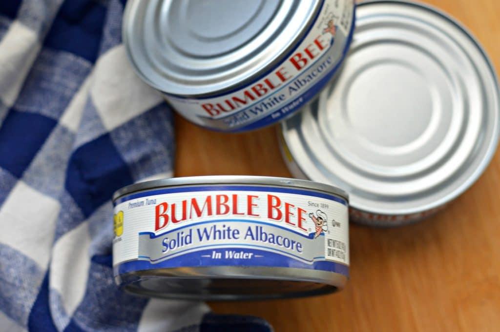 Homemade Tuna Croquettes Recipe