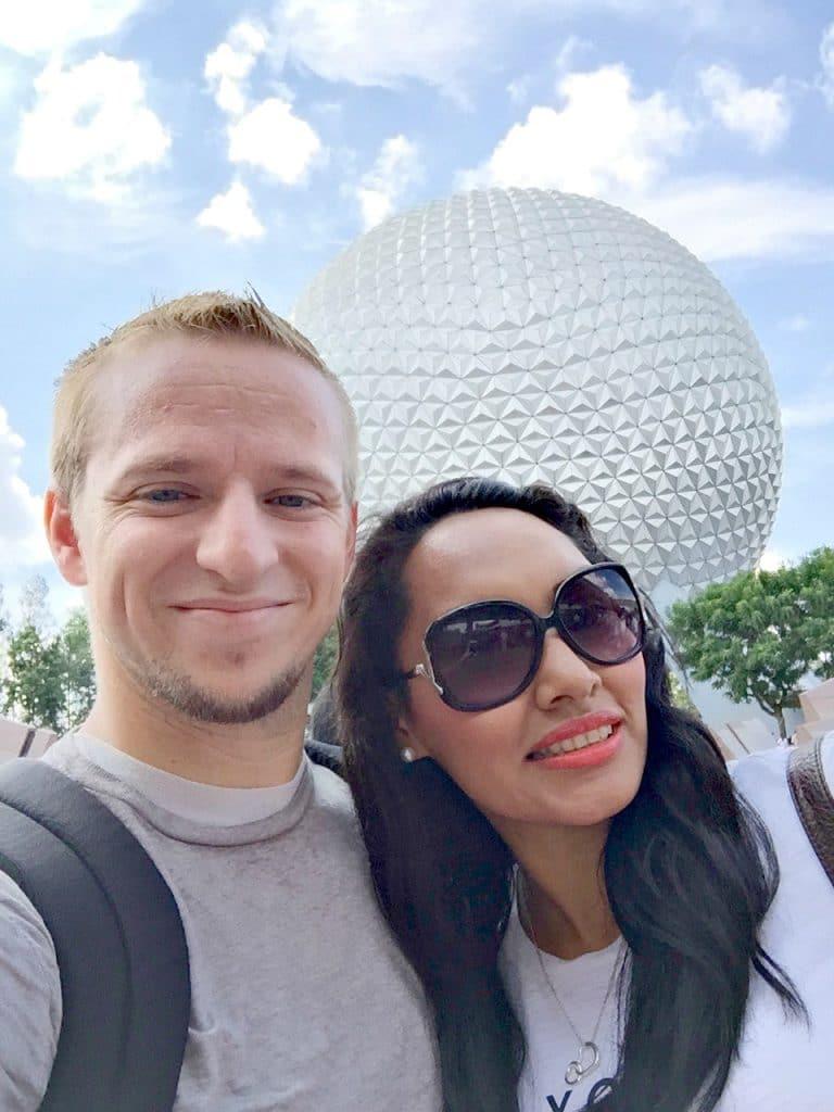 Disney World 2