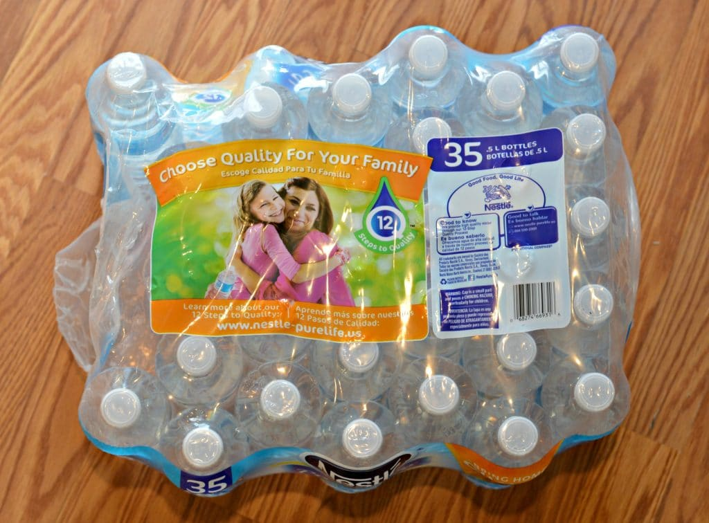 Getting your kids to drink more water can be difficult, in this article, I will share three fun ways to make it easier.