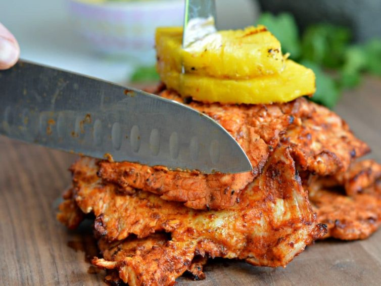 Tacos Al Pastor The Best Homemade Version You Will Find