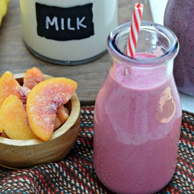 Three Smoothie Recipes That Your Kids Will Love