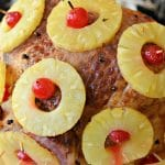 Pineapple-Glazed Ham is a perfect addition to your holiday meal plan. It is easy to make and tastes amazing.