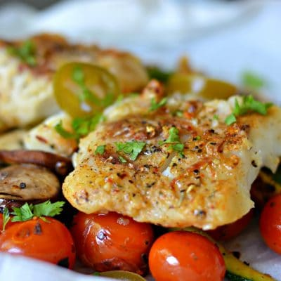 Baked Cod Recipe for Seafood Lovers