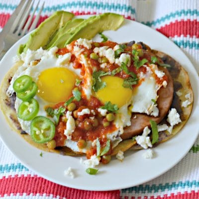 How To Make Authentic Huevos Motuleños