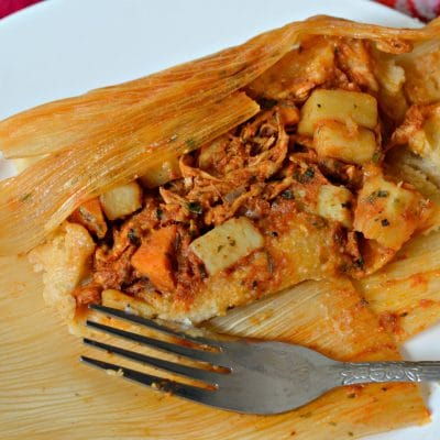 How to Make Authentic Mexican Tamales