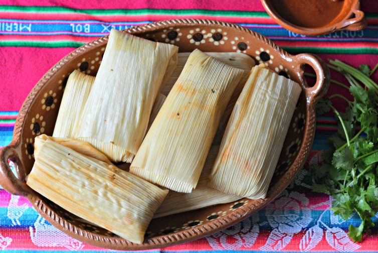 When you finish reading this post, you will know how to make the most delicious, authentic Mexican Tamales, which will make you very popular.