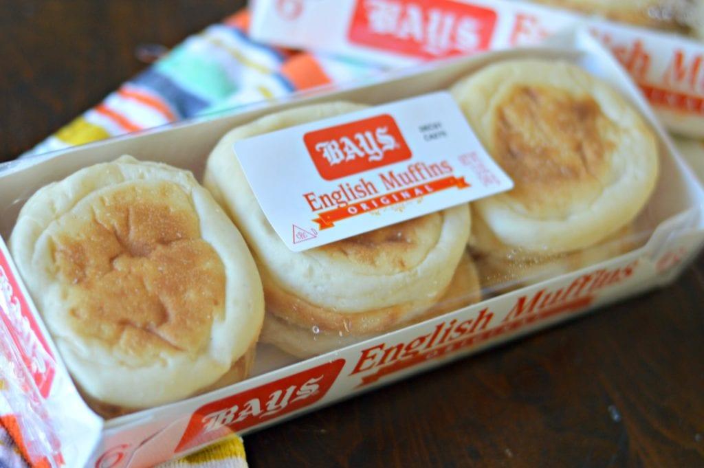 Bays English Muffins 1