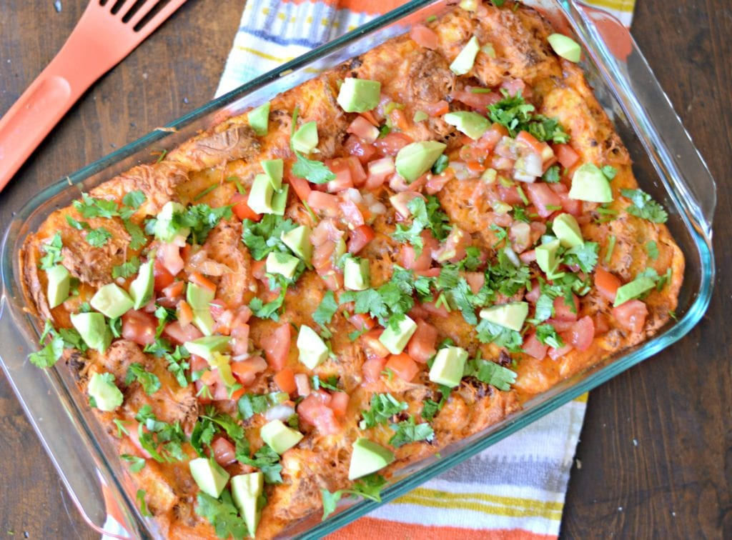 Strata recipe Con Chorizo 4