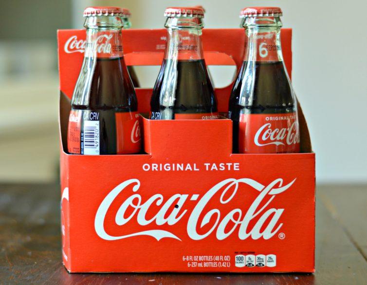 original taste coca cola