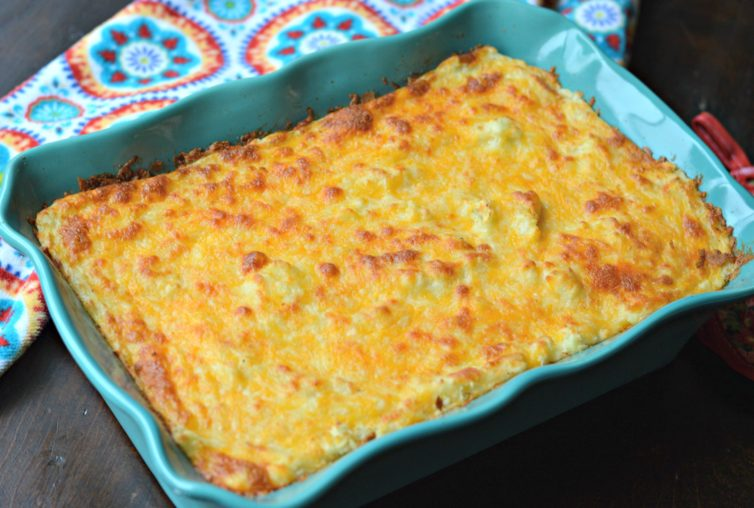 Shepherd's Pie Recipe easy and delicious