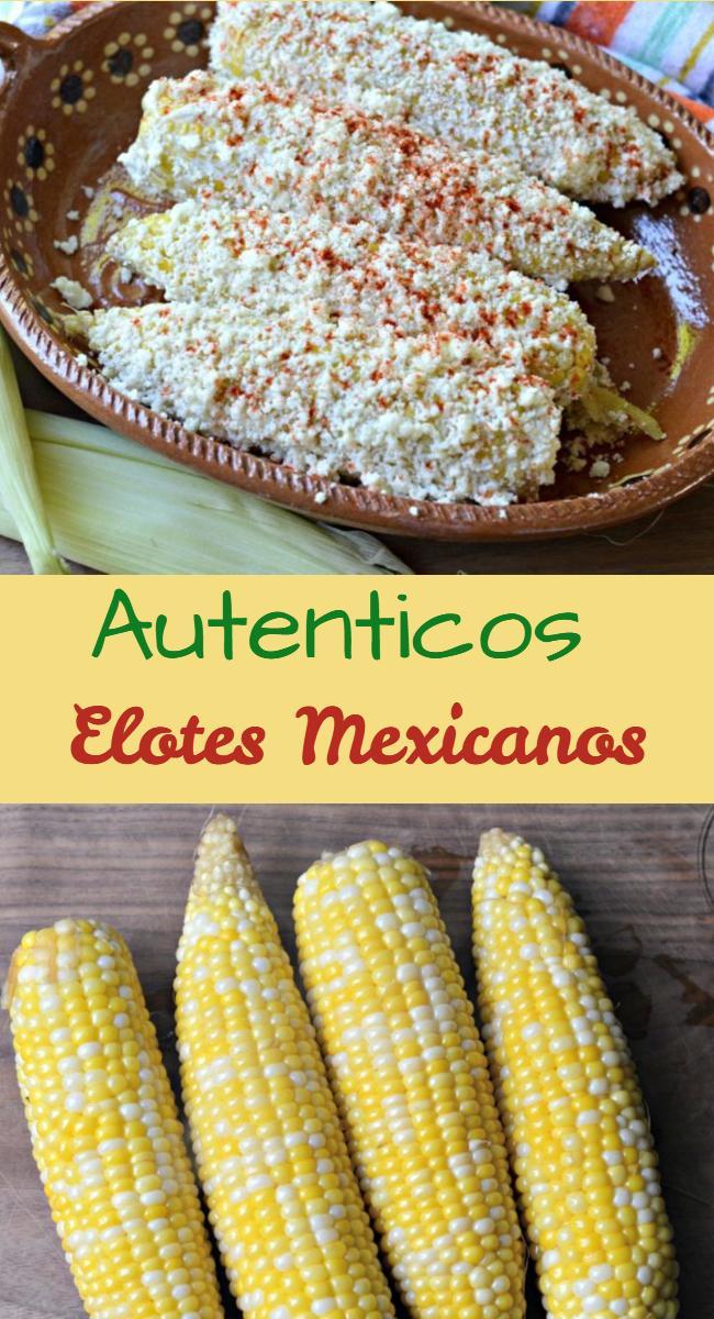 Aprende a preparar estos deliciosos elotes mexicanos, que son una de las botanas callejeras más populares en México.