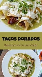 Prepara estos deliciosos tacos de Puerco deshebrado, ideal para cualquier almuerzo. Son deliciosos y fáciles de preparar. Además que tienen el toque de antojitos mexicanos que a todos nos encanta!